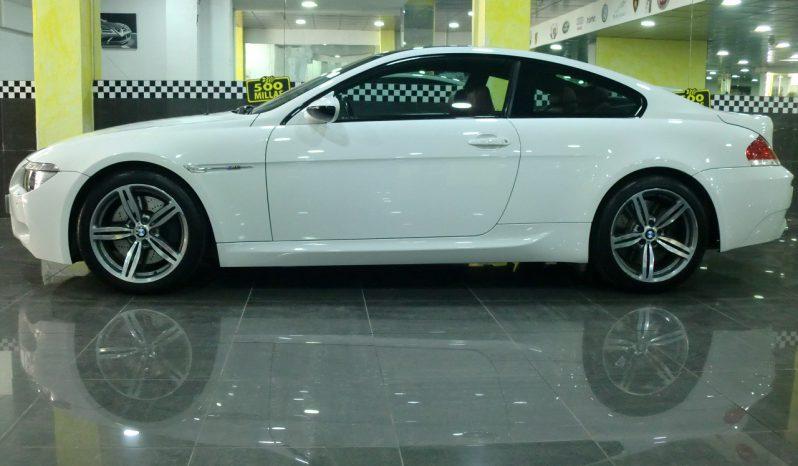BMW M6 507 CV full