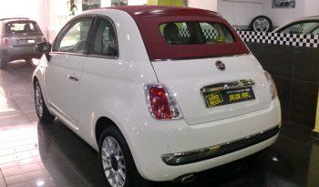 FIAT 500 C voll