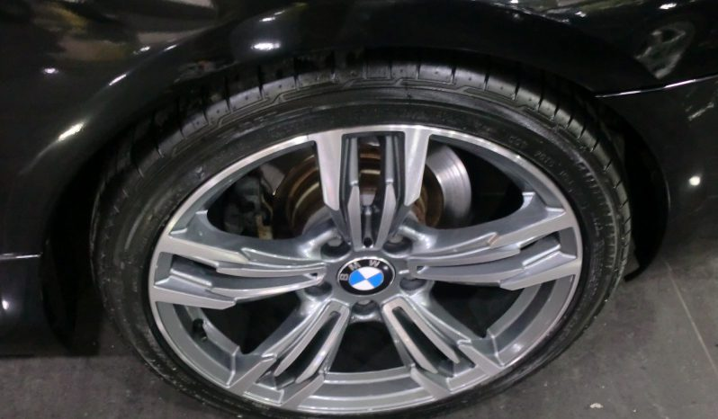 """BMW 320D COUPE """"M"""" voll"""