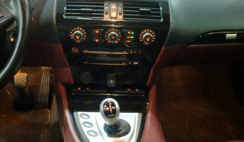BMW M6 507 CV voll
