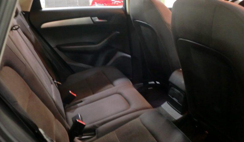 AUDI Q5 2.0 TDI QUATTRO 170 CV voll