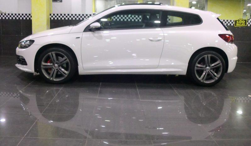"VW Scirocco 2.0 TDI 170 cv R-Line ""DSG"" full"
