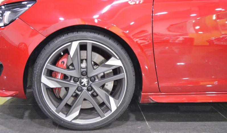 Peugeot 308 GTI Edición 270 cv full