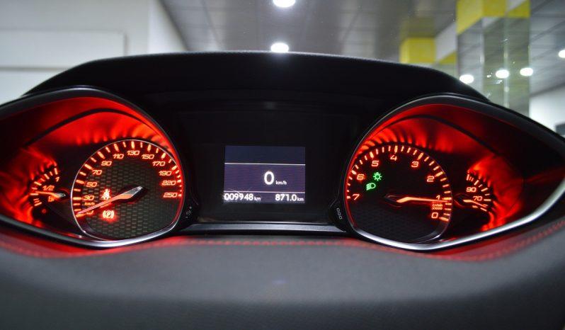 Peugeot 308 GTI Edición 270 cv voll