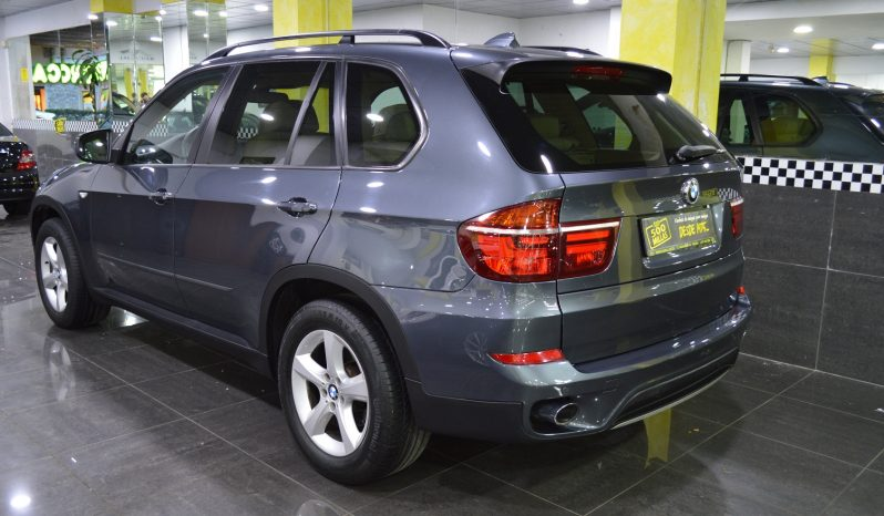 BMW X5 Xdrive 30d full