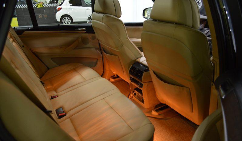 BMW X5 Xdrive 30d voll