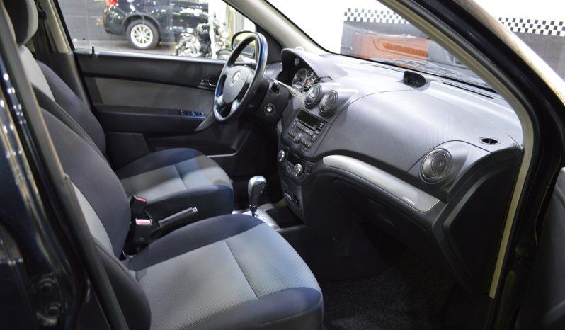 Chevrolet Aveo 1.4 auto full