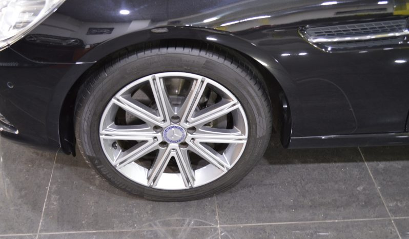MERCEDES-BENZ SLK 250 CDI BE 7G full