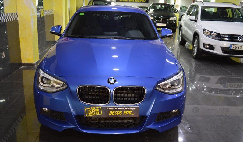 "BMW 116 D ""M"" SPORT EDITION full"