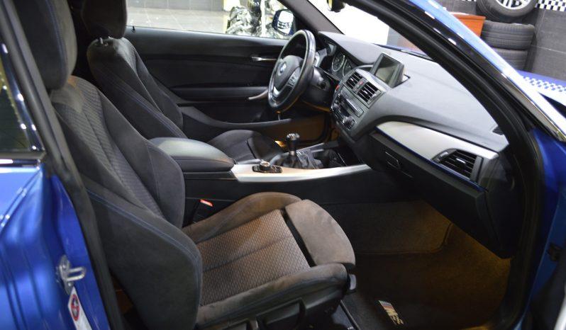 "BMW 116 D ""M"" SPORT EDITION voll"
