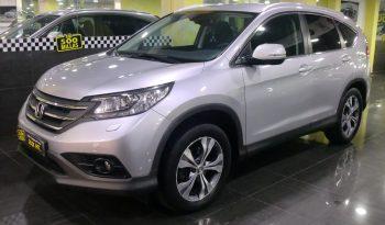 """Honda CR-V 2.2 iDTec """"Lifestyle"""" Auto"""