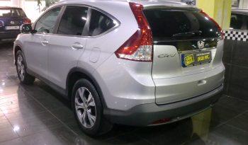 "Honda CR-V 2.2 iDTec ""Lifestyle"" Auto completo"