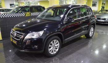 "Volkswagen Tiguan 2.0 tdi ""4motion"" Sport"