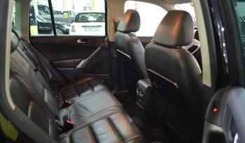 "Volkswagen Tiguan 2.0 tdi ""4motion"" Sport completo"