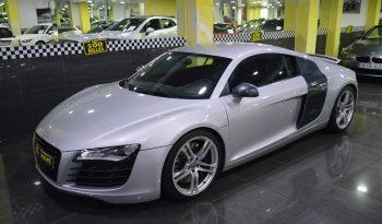 """Audi R8 4.2 V8 Quattro """"R-tronic"""""""