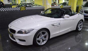 BMW Z4 sDrive 2.0 i