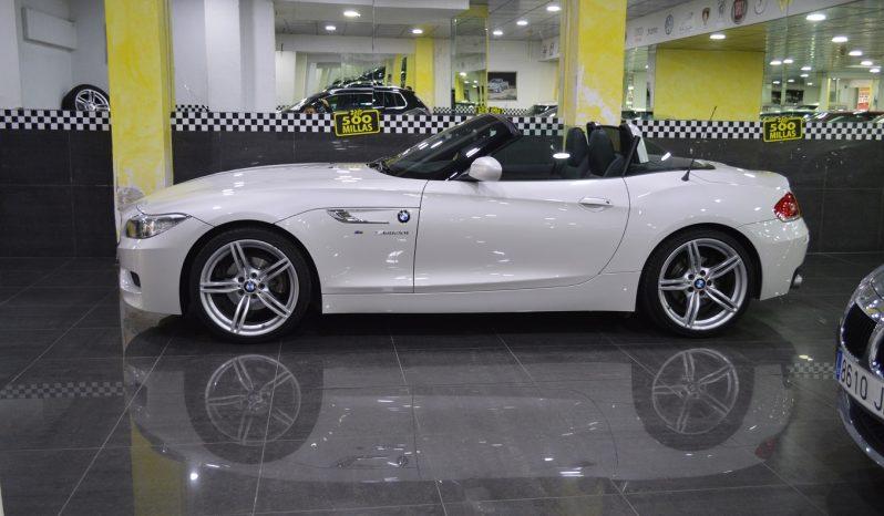 BMW Z4 sDrive 2.0 i completo