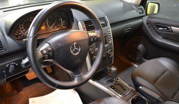 Mercedes-Benz A 180cdi Avantgade completo
