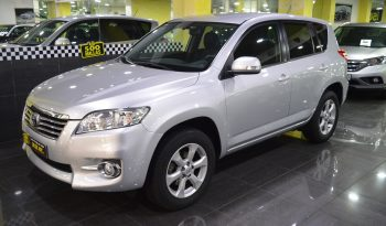"""Toyota Rav-4 2.2 D4-D """"Advance"""""""