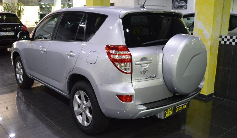 """Toyota Rav-4 2.2 D4-D """"Advance"""" completo"""