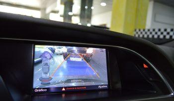 Audi A5 3.0 TDI Cabrio S-Line completo