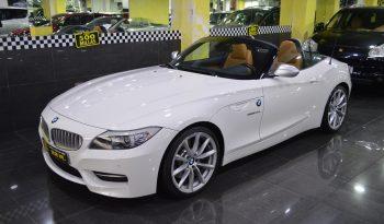 BMW Z4 S-drive 3.5 is