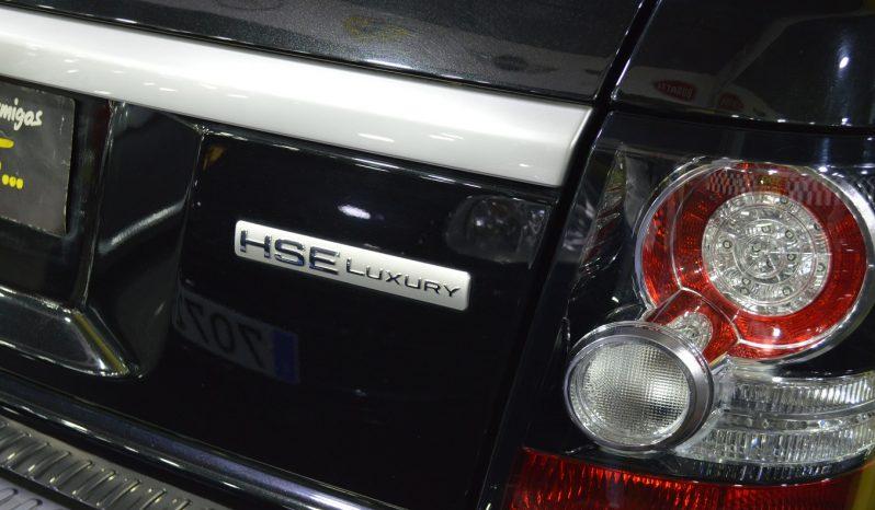 Land Rover Range Rover Sport SDV6 HSE 255cv completo