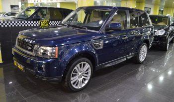 Land Rover Range Rover Sport TDV6 HSE 245cv