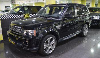 Land Rover Range Rover Sport SDV6 HSE 255cv