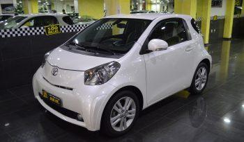 Toyota IQ 1.3 Premium
