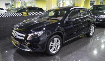 "Mercedes-Benz GLA 220 Cdi 4matic ""Urban"""