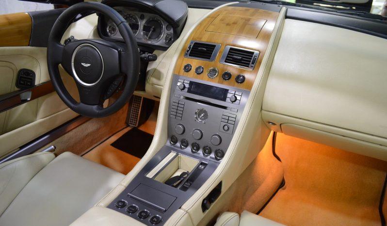 Aston Martin Db9 Volante completo