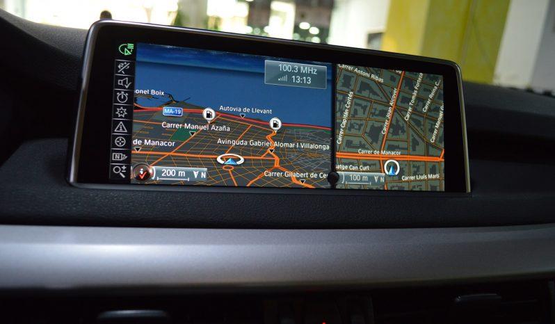 Bmw X5 30dA xDrive completo