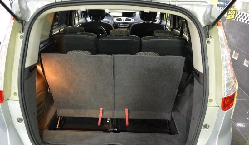 "Renault Grand Scenic 1.5 Dci 7plz. ""Dynamique"" completo"