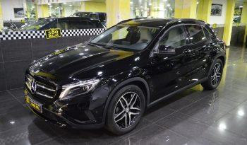 Mercedes-Benz GLA 220 d Urban