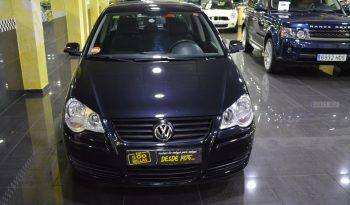 Volkswagen Polo 1.4 Match 75 cv completo