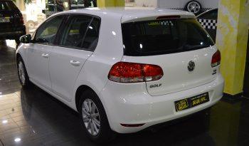 Volkswagen Golf VI 1.6 Tdi BMT completo