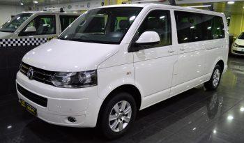 """Volkswagen Caravelle 2.0 TDi """"Confortline edition"""" larga DSG"""