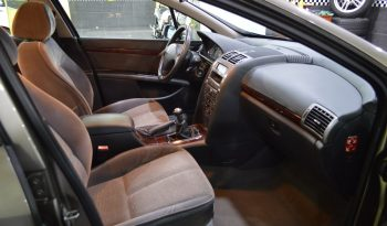 Peugeot 407 1.6 HDI Sport completo