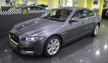 """Jaguar XF 2.0 d """"Prestige"""" RWD Auto"""