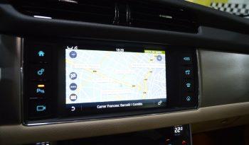 """Jaguar XF 2.0 d """"Prestige"""" RWD Auto completo"""