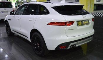 "Jaguar F-Pace 2.0i 4D AWD ""R-Sport"" Auto completo"