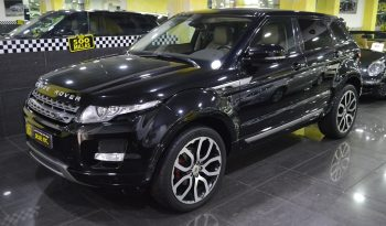 Land Rover Range Evoque 2.2l Td4 Prestige AUto