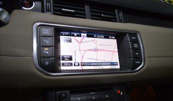 Land Rover Range Evoque 2.2l Td4 Prestige AUto completo