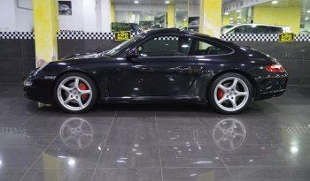 Porsche 911 Carrera S completo