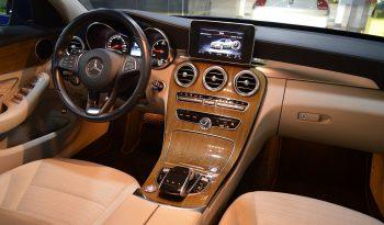 Mercedes-Benz C 220 Bluetec Avantgarde completo