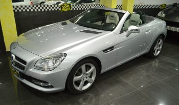 Mercedes-Benz SLK 200 completo