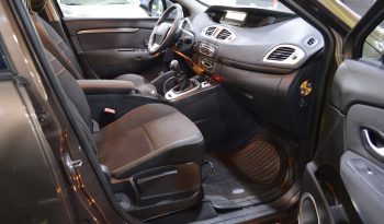 """Renault Scenic 1.5 DCI """"Dynamique"""" completo"""