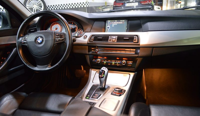 BMW 525 d A completo