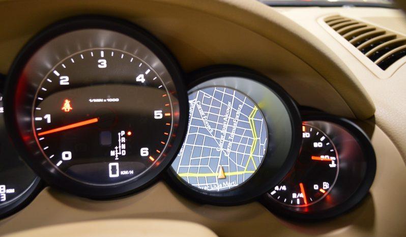 Porsche Cayenne 3.0 TD completo